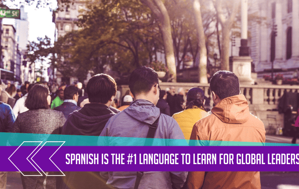 Spanish Is the #1 Language to Learn for Global Leaders 4