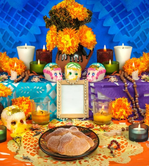 Mexico's Day of the Dead: What You Need to Know 1
